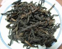 武夷岩茶之铁罗汉介绍