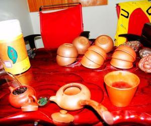 武夷红茶的泄密和衰落