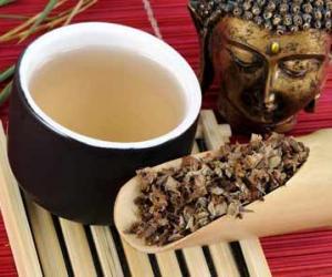 武夷山:禅茶文化历史悠久名不虚传