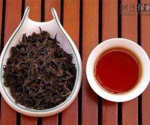 世界上最贵的茶名叫大红袍