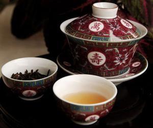 唐德宗始创茶税