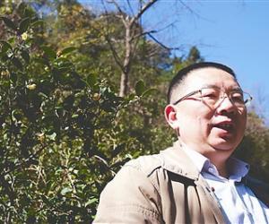 """好的生态造就了好的品质""""岭阳关""""要建""""茶庄园"""""""